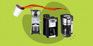 It has become one of the world's most instagrammable coffee. instead of drooling over those photos on instagram, have you ever thought about making and serving coffee in a cone at home? 10 Best Coffee Makers With Grinders 2020 Best Coffee Maker With Grinder Built In