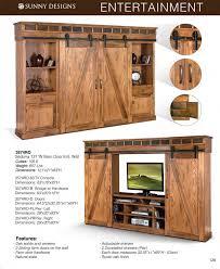Sedona Furniture Sunny Designs Prices Sunny Designs Sedona Tv Furniture Als Woodcraft