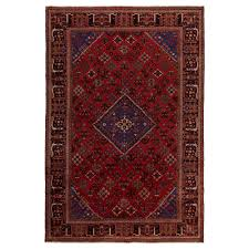 ikea persisk mix rug low pile