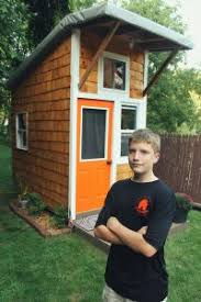 tiny house chicago. Hear From The 13-year-old Who Built And Designed His Own Tiny Home! Luke Will Be Talking About Experience With Building House Some Of Chicago C