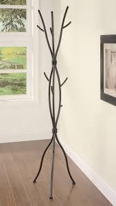 Coat Rack Decorating Ideas Home Decor Creative Wood Branches Home Decor Decorating Ideas 24
