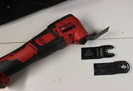hitachi oscillating tool. milwaukee m18 cordless multi-tool hitachi oscillating tool