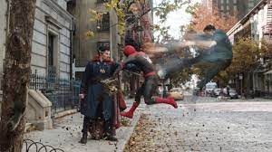 "Spider-Man ""No Way Home ..."