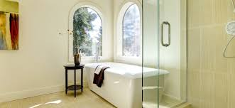 tub or shower the refinishing