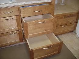Kitchen Drawer Mccanless Kitchen Solid Wood Handcrafted Kitchen Cabinets