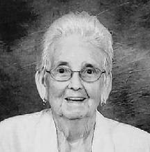 Carrie Kahler Obituary - (1927 - 2019) - Springfield, OH - Dayton Daily News