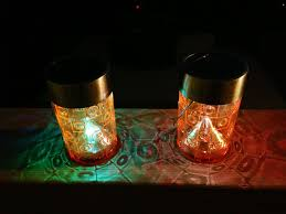 Bed Bath And Beyond Umbrella Lights Small Solar Lights From Bed Bath And Beyond Only 5 Lots