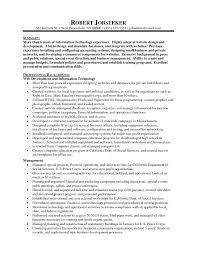 Webdeveloper Resume Free Sample Senior Web Developer Resume Resume