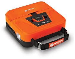 Автомобильный компрессор <b>Daewoo Power</b> Products DW40L ...