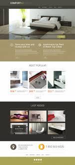 apartment website design. Apartments For Rent WordPress Theme Apartment Website Design