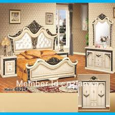 Quality Bedroom Furniture Manufacturers Bedroom Furniture Wholesale Hand Carved Solid Bedroom Bh9802 Y