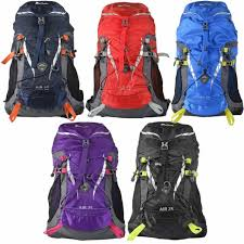 Designed to easily pack it in your suitcase for use at their destination as an extra bag for the trip. Classic Marmot Eiger 36 L Ltr Litre Climbing Daysack Backpack Hiking Walking For Sale Ebay