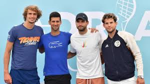 Latest news and reports on bulgarian tennis star grigor dimitrov. Grigor Dimitrov Still In Poor Health A Month After Positive Test Sport The Times