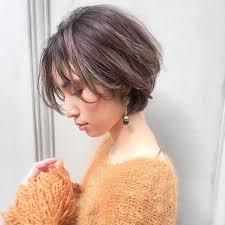ショートヘアで40代も輝く女に大人のセンス引き立てる髪 Hair