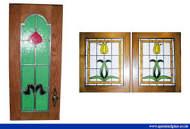 ap stained glass andrew patch design and restoration kitchen cabinet doors 2