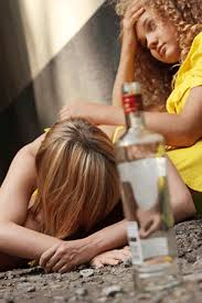 Impacts Underage Alcohol Effects Understanding Of Drinking The