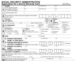 All documents must be either originals or certified copies by the issuing agency. How To Update Social Security After Citizenship