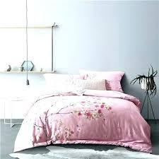 cherry blossom bedding cherry blossom duvet cover cherry blossom bedroom set romantic pink cherry blossoms cotton