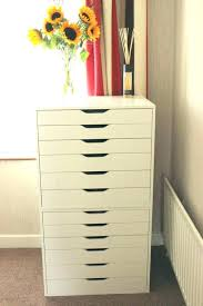 wood makeup organizer with drawers makeup storage units storage drawers amusing design ideas for makeup