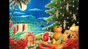 BETTLE MIDLER - MELE KALIKIMAKA - HAWAII CHRISTMAS - YouTube