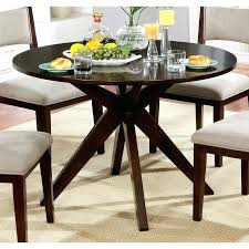 modern round dining table outstanding wrought studio mid century modern round dining table intended for mid modern round dining table