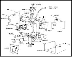 genie garage door opener parts diagram ppi blog