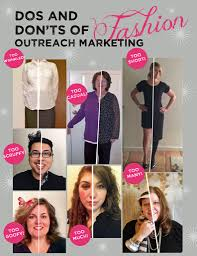 dress for success sprout marketing a key part to successful outreach marketing is the right dress and grooming check out how the sprout team quickly turns a don t into a do just a few