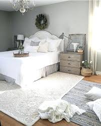 Rugs In Master Bedroom Bedroom Rug Ideas Per Design White Bedding