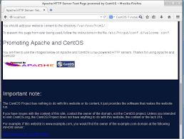 Server Setup (CentOS 7) | Tripal