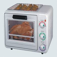 china 23l electric oven toaster oven baking bread