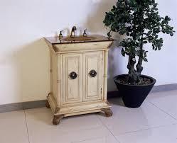 Antique Bathroom Cabinets Antique Bathroom Vanity Ideas For Mid Century Home Interior Design