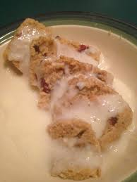 bread pudding with vanilla coconut sauce hmr decision free to make