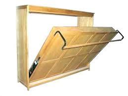 horizontal twin murphy bed. Twin Murphy Bed Kit Queen Size Horizontal Double Wall Mechanism Frame Horizontal Twin Murphy Bed