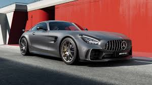 The top athlete from affalterbach now comes to the starting line honed further. Mercedes Amg Gt Coupes