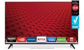 vizio e series 50\u201d class full array led smart tv e50 c1 vizio vizio tv output ports at Vizio Tv Wiring Diagram