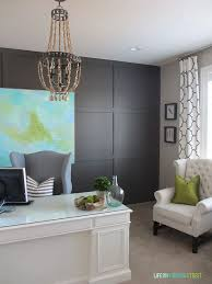 colorful office space interior design. Home Office Color Ideas Paint Color. Interior Design Board And Colorful Space R