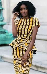 Best 25 African Fashion Ankara Ideas On Pinterest African