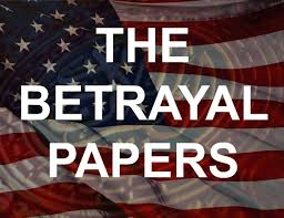 arab spring the counter jihad report the betrayal papers