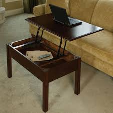 quality coffee table that lifts up double lift top with uk furn