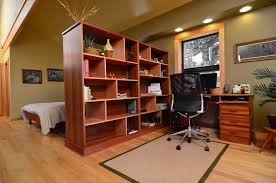 room dividers for office. tall room dividers home office contemporary with area rug hardwood flooring image by mountainwood homes for