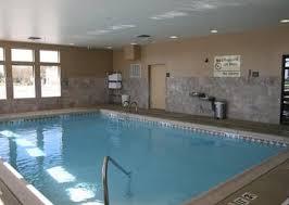 garden city inn. Hampton Inn Garden City Hotel, KS - Indoor Heated Pool