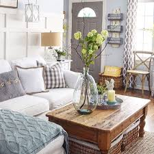 Cottage Style Home Decorating Ideas Decor Cool Design Inspiration