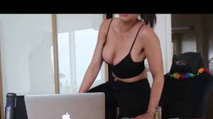 TryNotToJerkOffChallenge Jessica Rose JMX Hot Sexy YouTube