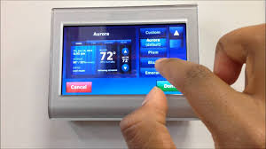 brief review of the honeywell wi fi smart thermostat @ thermostat 2 Wire Thermostat Home Depot brief review of the honeywell wi fi smart thermostat @ thermostat display inside the home depot Home Depot Line Voltage Thermostat