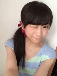 最近バラエティ番組でも活躍している乃木坂46メンバー秋元真夏の髪型