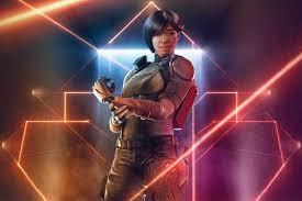 Rainbow Six Siege's next season is Operation Neon Dawn - Polygon