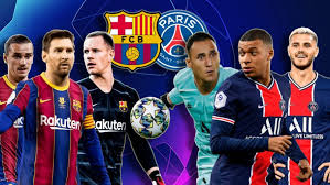 Messi to miss barcelona's final league game. Champions Today Barcelona Vs Psg Last Minute Of The Champions League Live Official Elections News Football24 News English