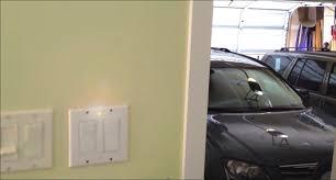 garage door open indicatorHow to make a Open Garage Door Warning Light  antitheft alarm