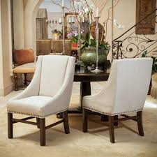 fabric type for dining room chairs. medium size of dining room: standard table height room chairs without arms type fabric for