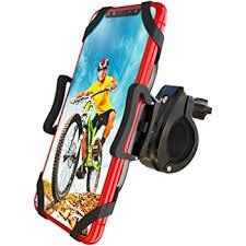 360° Rotation <b>Universal Bicycle</b> Motorcycle Handlebar Holder Anti ...